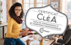 Les atouts du certificat CléA pour l'entreprise