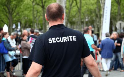 Les métiers de la prévention sécurité