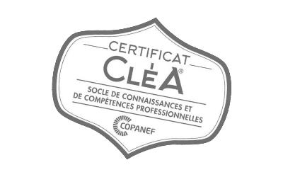 La durée de validité du certificat CléA