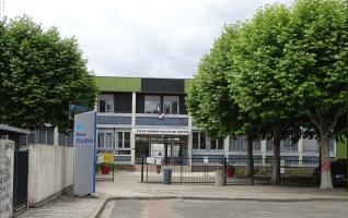 Lycée PG de Gennes