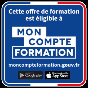 logo Eligibilité Mon compte formation - CPF
